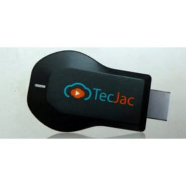 Tecjac HDMI TV/Dongle Wireless Receiver